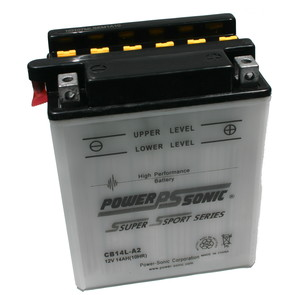 CB14L-A2 - Heavy Duty Battery