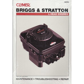 Briggs & Stratton L-Head Engines Repair Manual