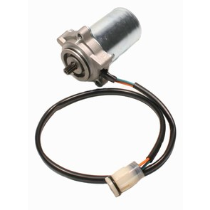 Honda Starters, Shift Motors, Brushes & Solenoids | ATV Parts | MFG