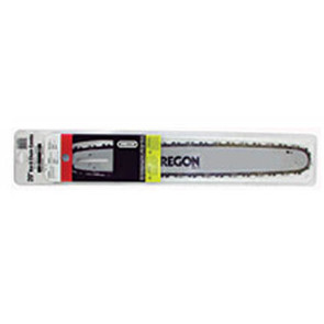 "109116-W1 - 16"" Oregon Bar & Chain Combo. 3/8"" pitch, 058 gauge"