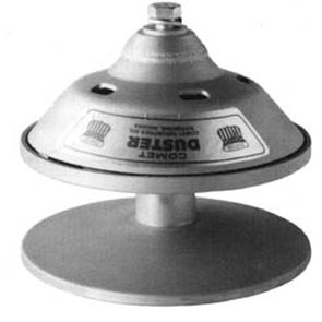 """206095A - Model 94C 1"""" Bore 1-3/16"""" Belt, 1800 rpm engagement"""