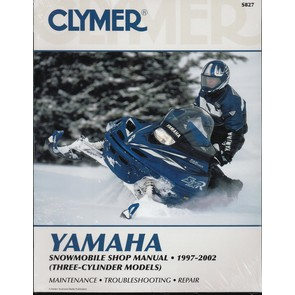 1999 Yamaha Snowmobile Parts