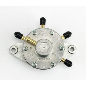 DF5292 - Mikuni Type, Triple Outlet Fuel Pump (Flush Mount)