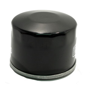 FS-710 - Black Spin-On Oil Filter for Yamaha 660 Raptor