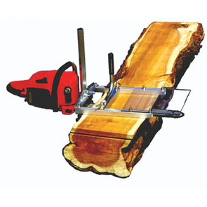 G777 - Alaskan Small Log Milling Attachment