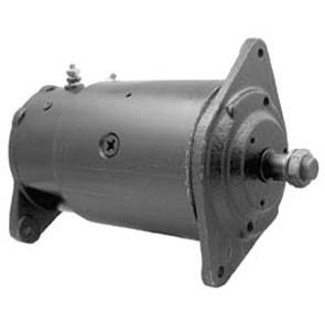 GDR0001 - Cub Cadet Starter Generator. Replaces Delco. 15 AMP, CCW Rotation