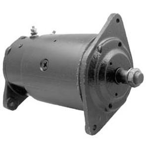 GDR0002-W2 - Cub Cadet Starter Generator. Replaces Delco. 15 AMP, CW Rotation