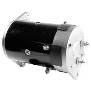 GHI0001 - Replaces Hitachi starter/generator on E-Z Go Golf Carts. Also used on some early 70's Harley Davidson golf carts.