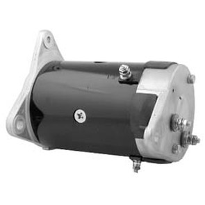 GHI0003 - Replaces Hitachi starter/generator on E-Z Go Golf Carts