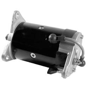 GHI0005 - Replaces Hitachi starter/generator on Yamaha Golf Carts