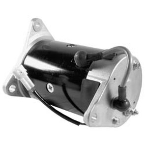 GHI0006 - Replaces Hitachi starter/generator on John Deere Gator