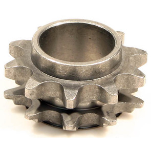 H1041 - 10 tooth, #41 replacement sprocket for Hilliard Extreme Clutch