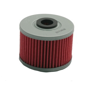 HF112 - Oil Filter for 2008-2014 Kawasaki KFX450R ATVs