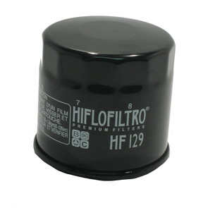 HF129 - Oil Filter for many Kawasaki KAF820/920/950 and Mule PRO-FX UTVs