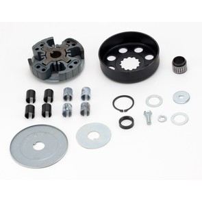 "HFLAME - Inferno FLAME Racing Clutch. 3/4"" bore (no sprocket included)"