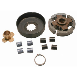 """HFLURRY - Inferno FLURRY Racing Clutch. 3/4"""" bore. Sprocket must be ordered seperately"""