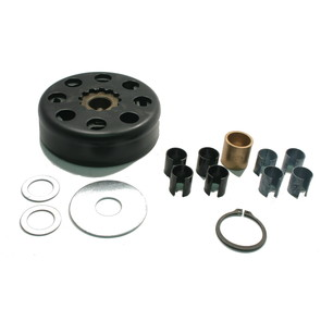 "HFURY - Hilliard Inferno FURY Racing Clutch. 3/4"" bore (no sprocket included)"