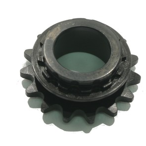 HI1535-B - 15 tooth, #35 replacement sprocket for Hilliard Clutches (new bearing style)