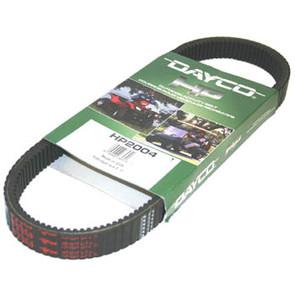 HP2004 - Dayco High Performance ATV Belt. Fits Polaris Sportsman 600 & 700 twins.