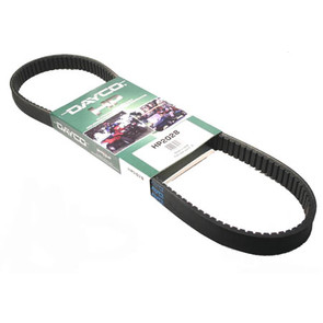 HP2028 - Dayco High Performance Utility Vehicle Belt. Fits John Deere Turf Gator & Gator 2x4.