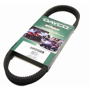 HP2029 - Dayco High Performance Utility Vehicle Belt. Fits John Deere CS Gator, GX Gator