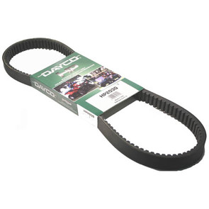 HP2030 - Dayco High Performance Utility Vehicle Belt. Fits John Deere Trail Gator 4x6, Workside 4x6
