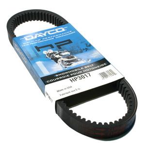 HP3017 - Polaris Dayco HP (High Performance) Belt. Fits 92 Polaris Indy Lite GT