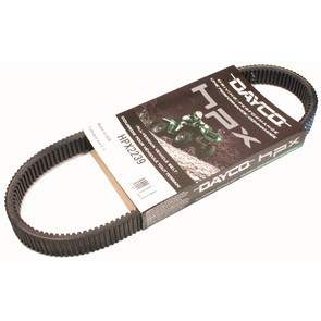 HPX2239 - Polaris Dayco HPX (High Performance Extreme) Belt. Fits 07 & newer models, replaces 3211113.
