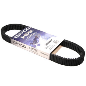 HPX5031 - Arctic Cat Dayco HPX (High Performance Extreme) Belt. Fits 06 Crossfire & 05-06 M5/M6/M7