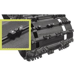 """9077H - 1.25"""" Camoplast Hi-Performance Ice Ripper XT Trail Track. 15"""" x 121"""""""