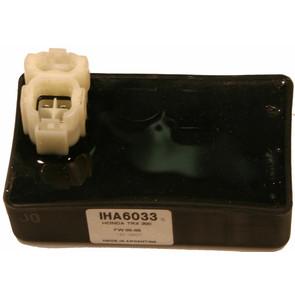 IHA6033 - CDI Box for Honda 88-93 TRX300 FourTrax ATV