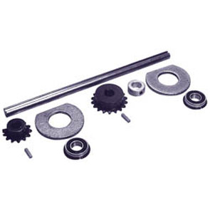 "AZ1826-12 - Complete Jackshaft Kit 5/8"" x 12"""