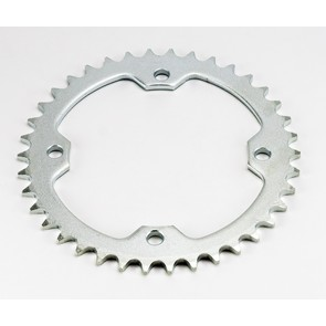 K22-3603N Yamaha ATV 38 tooth rear sprocket. Fits Raptor & YFZ450 ATV Model's