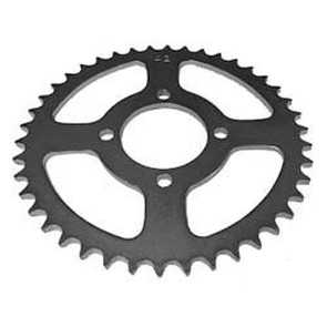 KS003433 - Suzuki ATV 42 tooth rear sprocket. LT160E, LTF160, LT230E,  & more