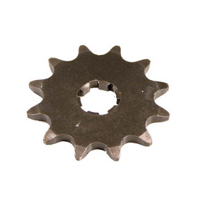 KS003483 - Yamaha ATV 12 tooth front sprocket. Fits Tri-Moto & Big Wheel models