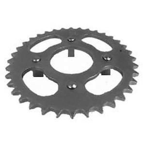 KS003620 - Honda ATV 36 tooth rear sprocket. Fits: 73-81,82-85 ATC70, 86-87 TRX70