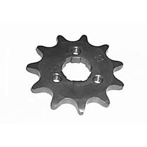 KS003782 - Honda ATV 11 tooth front sprocket. Fits ATC185, ATC185S, ATC200/S