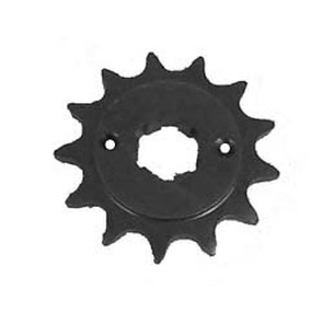 KS003783 - Honda ATV 13 tooth front sprocket. Fits 81-82 ATC250R.