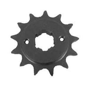 KS003789 - Honda ATV 13 tooth front sprocket. Fits 83-86 ATC250R & 86-89 TRX250R.