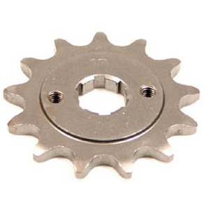 KS003791 - Honda ATV 13 tooth front sprocket. Fits 83-85 ATC200X.