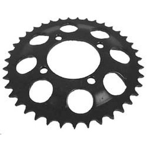 KS003809 - Yamaha ATV 39 tooth rear sprocket. Fits 82-85 YT125/175 Tri-Moto