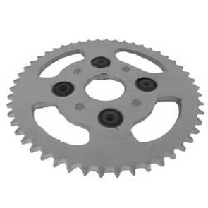 KS003824 - Honda ATV 50 tooth rear sprocket. Fits: ATC110/125/125M & TRX125