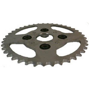KS003829 - Honda ATV 41 tooth rear sprocket. Fits ATC185S/200S/250R & ATC200S