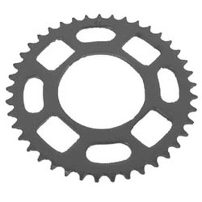KS003836 - Honda ATV 41 tooth rear sprocket. Fits 81-82 ATC185S
