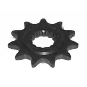 KS004855 - Suzuki ATV 11 tooth front sprocket. Fits LT160E/LT185/LT230E/LT230S