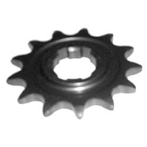 KS004866 - Suzuki ATV 13 tooth front sprocket. Fits 86-89 LT500R