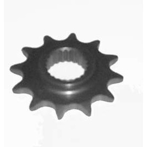 KS004960-W1 - Polaris ATV 12 tooth countershaft sprocket.