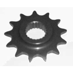 KS004961 - Polaris ATV 13 tooth sprocket. Fits Cyclone, Scrambler & Trail Boss