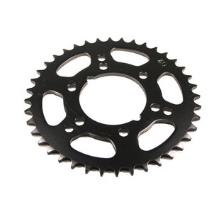 KS004972-W1 - Polaris ATV 40 tooth rear driven sprocket. Fits Xplorer 300, 300 4x4