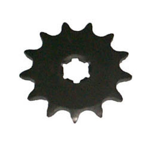 KS004973 - Yamaha ATV 13 tooth front sprocket. Fits Tri-Moto, & Big Wheel models